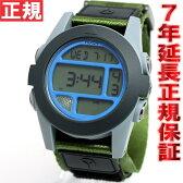 ニクソン NIXON THE BAJA バハ ニクソン 腕時計 メンズ サープラス/グレイ/ブルー NA4891376-00【正規品】【送料無料】【楽ギフ_包装】【NIXON ニクソン NA4891376-00】【楽天BOX受取対象商品】