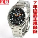 セイコー SEIKO 腕時計 メンズ セイコー 逆輸入 クロノグラフ SNN235P1(SNN235PC)