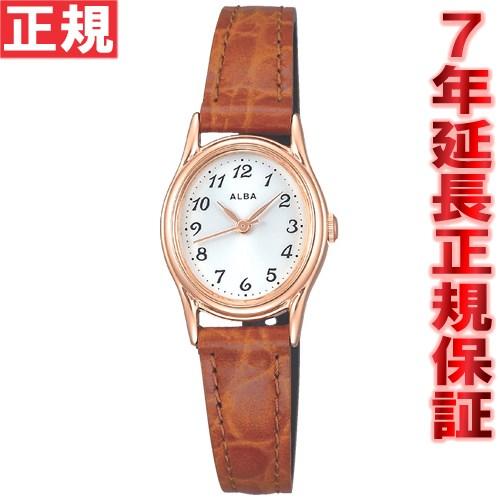 セイコー アルバ SEIKO ALBA 腕時計 レディース 時計 スタンダード AIHK004