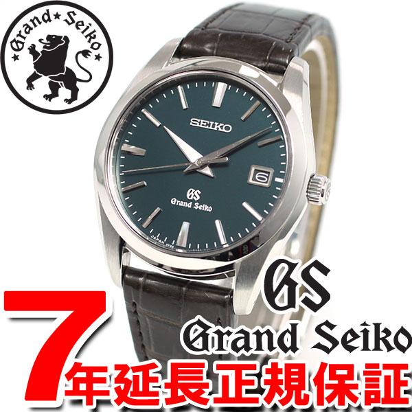 グランドセイコー GRAND SEIKO 腕時計 メンズ クォーツ SBGX097【グランドセイコー クォーツ】【グランドセイコー】【正規品】【送料無料】【GRAND SEIKO グランドセイコー SBGX097】