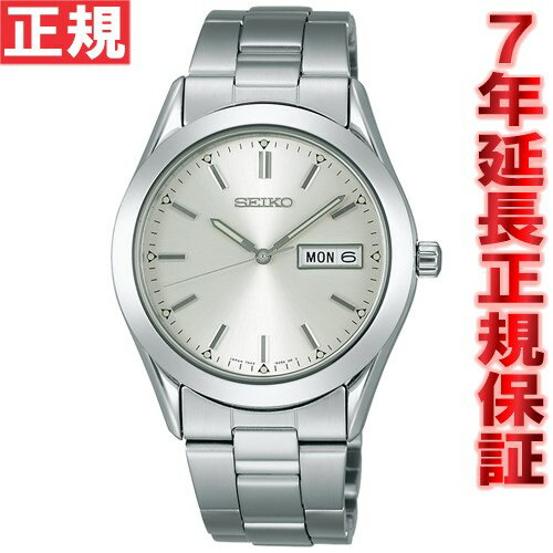 Seiko spirit SPIRIT SEIKO watch men's SCDC083