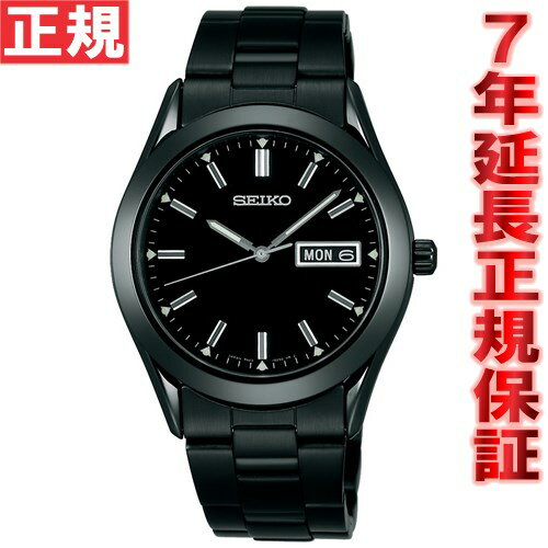 Seiko spirit SPIRIT SEIKO watch men's SCDC087