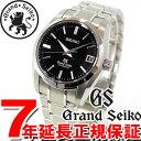 グランドセイコー 腕時計 自動巻き(手巻つき) メンズ GRAND SEIKO SBGR053