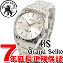 グランドセイコー SBGR059 GRAND SEIKO 自動巻き(手巻つきメンズ