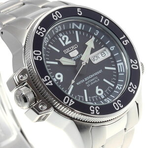 セイコー5スポーツSEIKO5SPORTSセイコーファイブスポーツ腕時計メンズセイコー逆輸入ダイバー自動巻きメカニカルSKZ209J1(SKZ209JC)