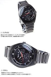 アニエスベーagnesb.ソーラー腕時計メンズペアウォッチFBRD976