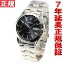セイコー スピリット ソーラー 腕時計 メンズ SEIKO SPIRIT SBPX009