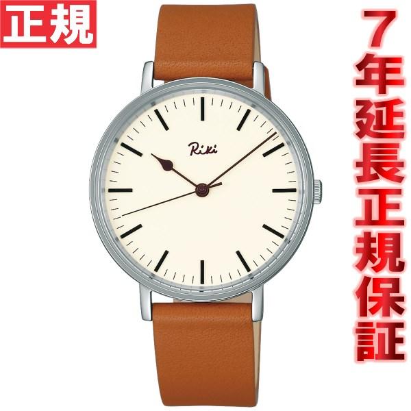 【店内ポイント最大37倍!19日9時59分まで】セイコー アルバ リキ SEIKO ALBA Riki 腕時計 メンズ ペアウォッチ 薄型 AKPK422