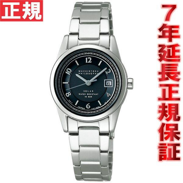 マッキントッシュ フィロソフィー MACKINTOSH PHILOSOPHY 腕時計 レディース ペアウォッチ FDAD999 [正規品][送料無料][7年延長正規保証][ラッピング無料][サイズ調整無料]