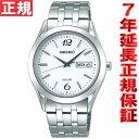 セイコー スピリット SEIKO SPIRIT ソーラー 腕時計 メンズ ペアウォッチ SBPX079
