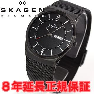 Skagen in SKAGEN watches mens AKTIV active titanium SKW6006