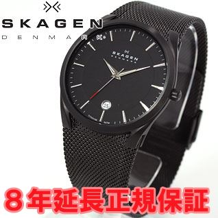 Scar gene SKAGEN watch men AKTIV Acty spots tongue SKW6009