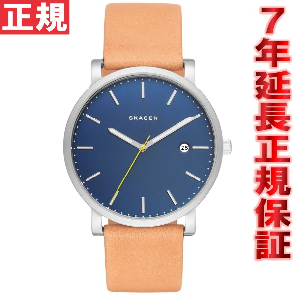 スカーゲン SKAGEN 腕時計 メンズ ハーゲン HAGEN SKW6279【2016 新作】 [正規品][送料無料][7年延長正規保証][ラッピング無料]