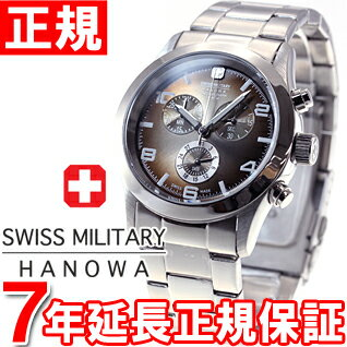Swiss military SWISS MILITARY watch men universe UNIVERSE series chronograph ML331