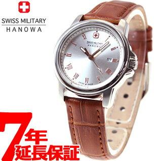 スイスミリタリー SWISS MILITARY 腕時計 レディース ペアウォッチ ローマン ROMAN ML383【あす楽対応】【即納可】