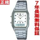 カシオ 腕時計 メンズ スタンダード CASIO AQ-230A-7BMQYJF【あす楽対応】【即納可】