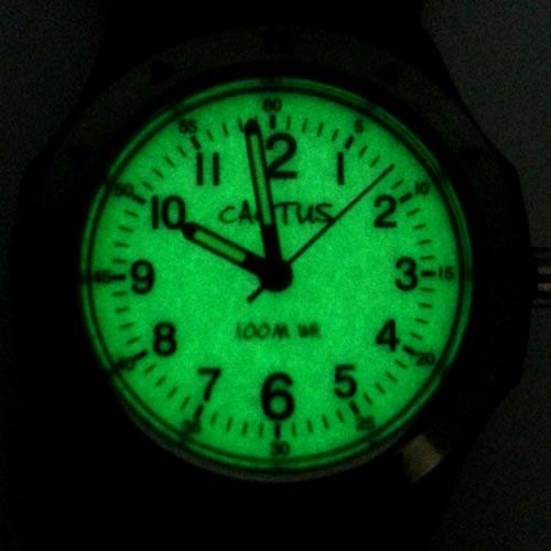 カクタス CACTUS 腕時計 キッズ CAC...の紹介画像3