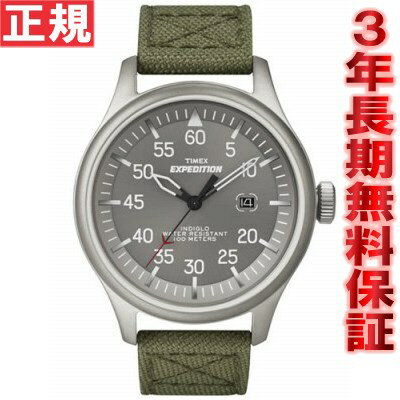 Timex expedition TIMEX EXPEDITION watch mens military field MILITARY FIELD T49875