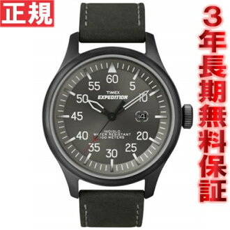 Timex expedition TIMEX EXPEDITION watch mens military field MILITARY FIELD T49877