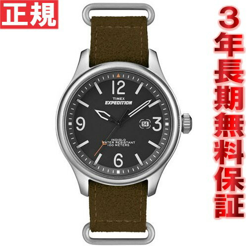 Timex expedition TIMEX EXPEDITION watch mens military field update T49935