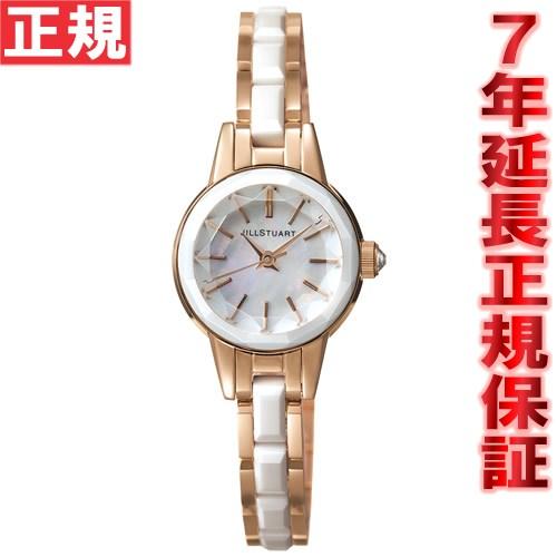 ジルスチュアート JILLSTUART 腕時計 レディース セラミックホワイト Ceram…...:asr:10045596