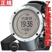スント アンビット3 ピーク サファイア (HR) SUUNTO AMBIT3 PEAK SAPPHIRE (HR) 腕時計 Bluetooth搭載 GPSウォッチ SS020673000【正規品】【7年延長正規保証】