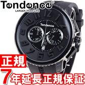 テンデンス Tendence 腕時計 メンズ/レディース ガリバーラウンド GULLIVER Round クロノグラフ TG460010【正規品】【送料無料】【楽ギフ_包装】【楽天BOX受取対象商品】