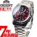 オリエント ネオセブンティーズ ORIENT Neo70's 腕時計 メンズ ホライズン HORIZON クロノグラフ WV0031TY【あす楽対応】【即納可】