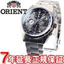 オリエント ネオセブンティーズ ORIENT Neo70's 腕時計 メンズ ホライズン HORIZON クロノグラフ WV0041TY