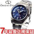 オリエントスター ORIENT STAR 腕時計 メンズ 自動巻き メカニカル GMT WZ0071DJ