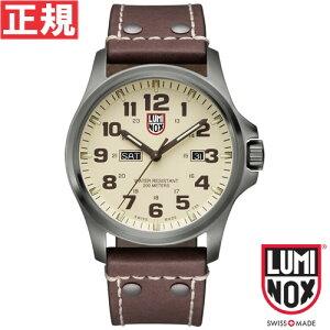 ルミノックスLUMINOX腕時計メンズアタカマフィールドデイデイトATACAMAFIELDDAYDATE1920SERIES自動巻き1927