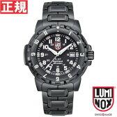 ルミノックス LUMINOX 腕時計 メンズ F-117 ナイトホーク NIGHTHAWK 6400 SERIES 6402【正規品】【送料無料】【7年延長正規保証】
