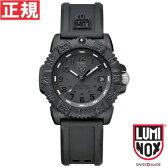 ルミノックス LUMINOX 腕時計 メンズ/レディース ネイビーシールズ NAVY SEALS COLORMARK 38MM 7050 SERIES ブラックアウト 7051Blackout【正規品】【7年延長正規保証】