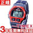 タイメックス アイアンマン 8ラップ 1986 エディション 限定モデル TIMEX Original IRONMAN 8-Lap 1986 Edition Japan specials Team USA 腕時計 T5K841【正規品】【送料無料】【楽ギフ_包装】【楽天BOX受取対象商品】
