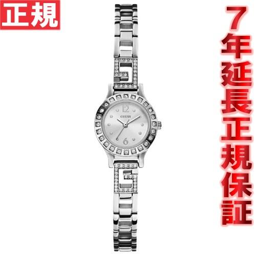 GUESS ゲス 腕時計 レディース DARLING ダーリン W0411L1 [正規品][送料無料][7年延長正規保証][ラッピング無料][サイズ調整無料]