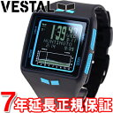 VESTAL WATCH ベスタル 腕時計 メンズ THE BRIG ザ・ブリッグ デジタル ヴェスタル BRG028