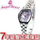 エンジェルハート Angel Heart ソーラー 腕時計 レディース ラブソーラー Love Solar LST23PM【あす楽対応】【即納可】