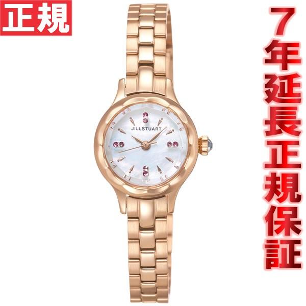 ジルスチュアート JILLSTUART 腕時計 レディース フラワーリング NJAF001...:asr:10048450