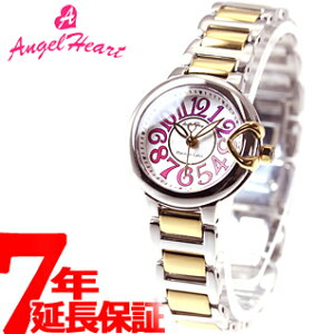 エンジェルハートAngelHeart腕時計レディース限定モデルプラチナムレーベルPlatinumLabelPTL25YPR