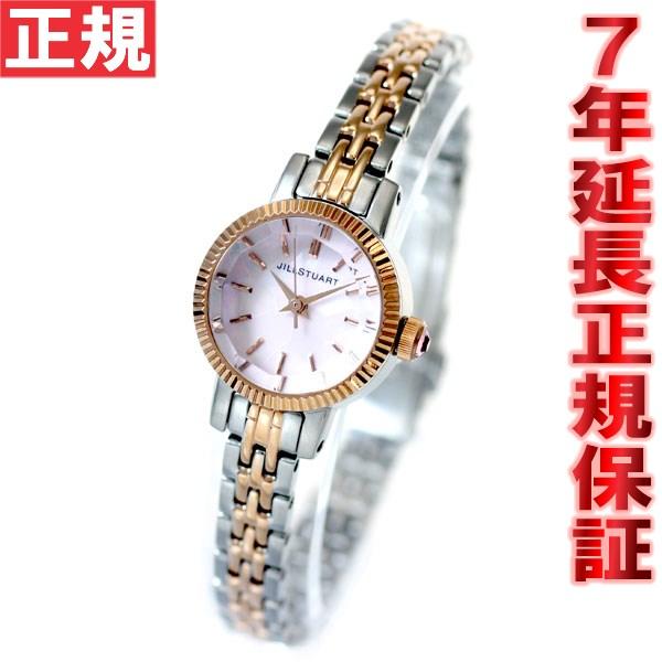 ジルスチュアート JILLSTUART 腕時計 レディース ファセットジェム Facet Gem SILDP002 [正規品][送料無料][7年延長正規保証][ラッピング無料][サイズ調整無料]