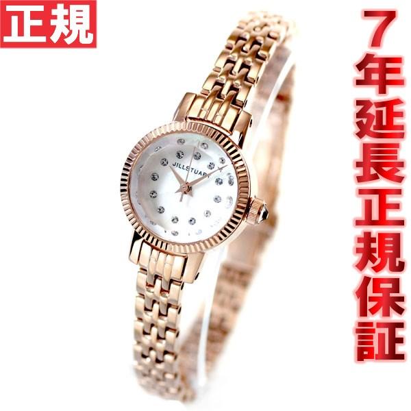 ジルスチュアート JILLSTUART 腕時計 レディース ファセットジェム Facet …...:asr:10045589