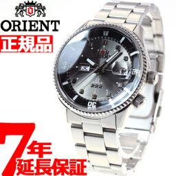 【2000円OFFクーポン!8月31日23時59分まで!】オリエント キングマスター ORIENT KING MASTER 腕時計 メンズ 自動巻き オートマチック WV0011AA