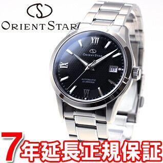 オリエントスター ORIENT STAR 腕時計 メンズ 自動巻き オートマチック スタンダード WZ0011AC [正規品][送料無料][7年延長正規保証][ラッピング無料][サイズ調整無料]
