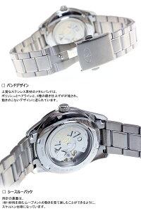 オリエントスターORIENTSTAR腕時計メンズ自動巻きオートマチックスタンダードWZ0021AC
