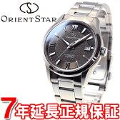 オリエントスター ORIENT STAR 腕時計 メンズ 自動巻き オートマチック スタンダード WZ0031AC【あす楽対応】【即納可】