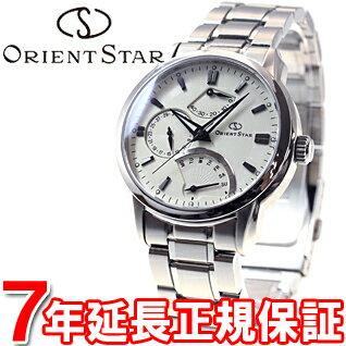 オリエント オリエントスター ORIENT STAR 腕時計 メンズ 自動巻き レトログラード WZ0061DE【オリエントスター】【あす楽対応】【即納可】【正規品】【送料無料】【楽ギフ_包装】【楽天BOX受取対象商品】