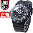 ルミノックス LUMINOX 腕時計 メンズ オリジナル ネイビーシール ORIGINAL NAVY SEAL 3000シリーズ 3001.XQ【ルミノックス LUMINOX 2015 新作】【正規品】【送料無料】【7年延長正規保証】【楽ギフ_包装】【LUMINOX ルミノックス 3001XQ】