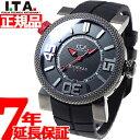 【3000円OFFクーポン!9月29日9時59分まで!】I.T.A. アイティーエー 腕時計 メンズ ピラータ 2.0 Pirata 2.0 20-00-01