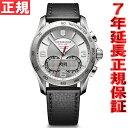 ビクトリノックス VICTORINOX 腕時計 メンズ クロノ クラシック CHRONO CLASSIC 1/100 ヴィクトリノックス 241703