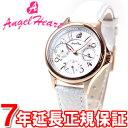 エンジェルハート Angel Heart 腕時計 レディース SH30PG-WH 正規品 送料無料! ラッピング無料! あす楽対応